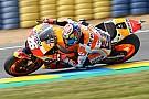 Video: Pedrosa alcanza los 250 GP en Italia