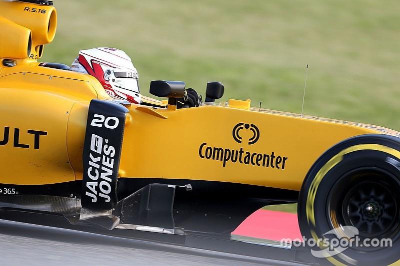 Магнуссен хоче новий двигун вже в Монако