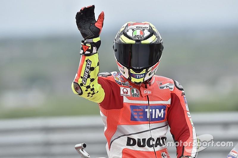 Offiziell: Vinales von Suzuki zu Yamaha, Iannone von Ducati zu Suzuki