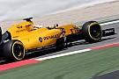 Зібрані дані підтверджують прогрес Renault