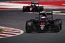 McLaren ya desarrolla el coche 2017