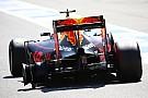 Риккардо до сих пор не отошел от поражения на Гран При Испании