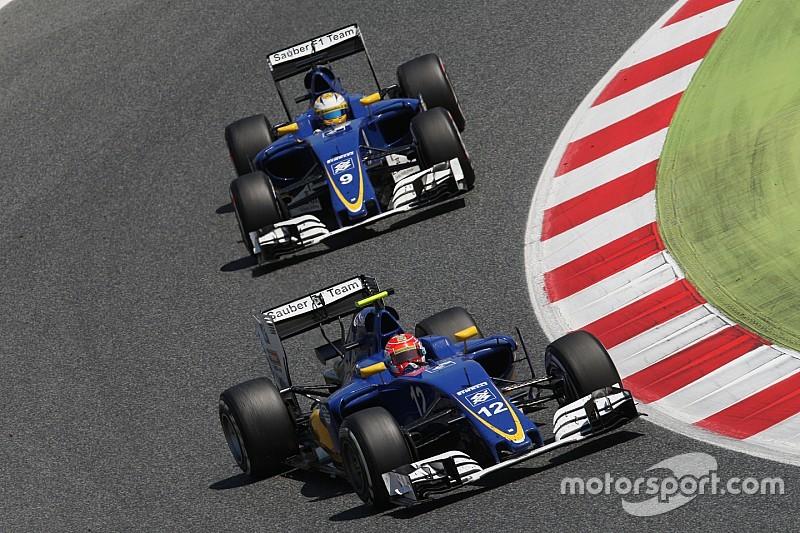 Финансовые проблемы есть не только у Sauber, уверена Кальтенборн