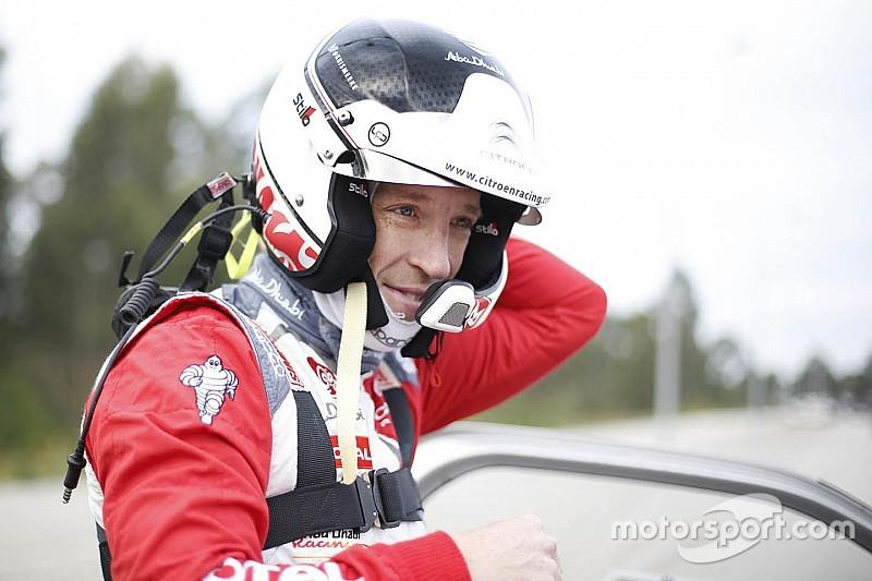 Portogallo, PS7: Kris Meeke è implacabile. Calvario per le Hyundai