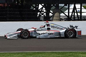 IndyCar Prove libere Will Power è il più veloce nel Fast Friday