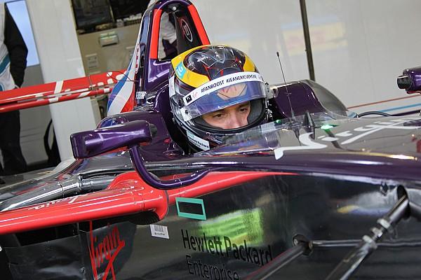 Berlin ePrix: Vergne bate a Buemi para hacerse con la pole