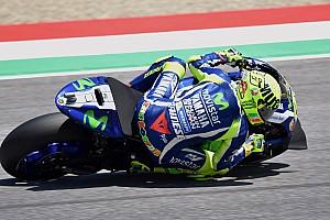 MotoGP Qualifiche Il Mugello è