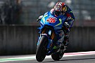 Mugello, Warm-Up: Vinales in spolvero, problemi per Lorenzo