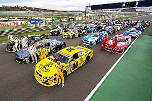 NASCAR Euro Feature NASCAR in Europa: Da wächst etwas heran