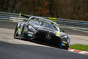 Endurance Preview AMG-Team HTP Motorsport ready for the 'Green Hell'