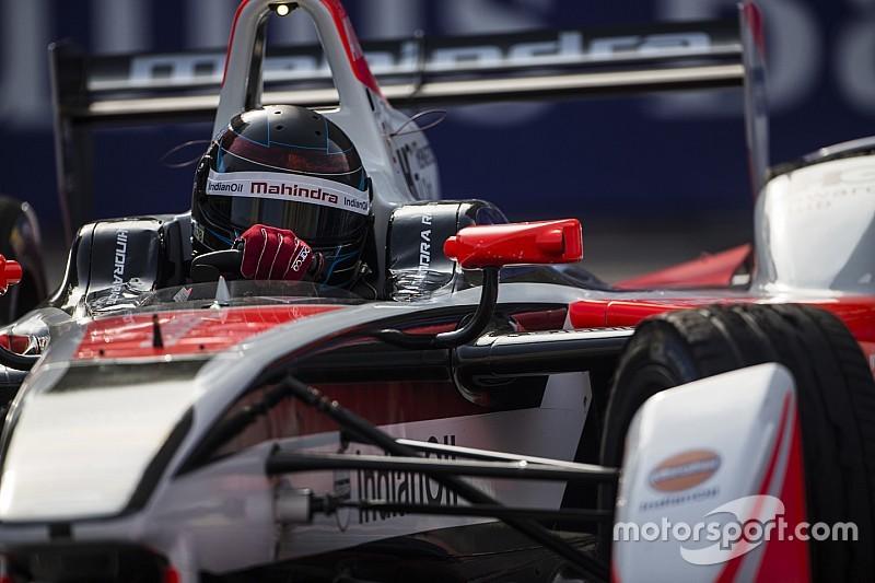 F.E, un'altra stagione di Heidfeld alla Mahindra Racing?