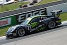 Porsche Morad et Robichon s'imposent en Coupe Porsche
