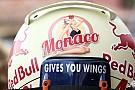 Galería: los cascos de los pilotos en el GP de Mónaco