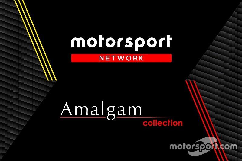 Motorsport Network neemt het iconische Amalgam over