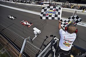 IndyCar Diaporama Photos - Tous les vainqueurs des 500 Miles d'Indianapolis!