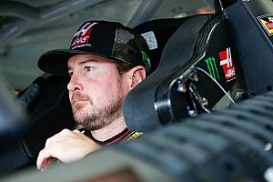 NASCAR Cup Reporte de prácticas Kurt Busch marca el camino en Charlotte