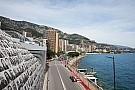 Formel 1 in Monaco:  Die Top-30-Fotos der Freien Trainings am Donnerstag
