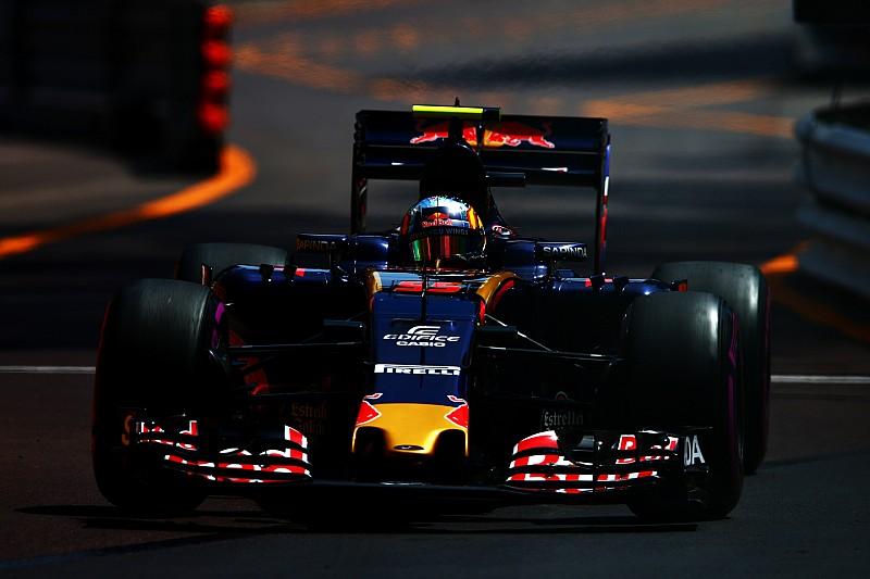"""Sainz: """"Verrassing dat we voor Ferrari en McLaren stonden"""""""