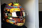 Гонщикам Ф1 позволено менять окрас шлемов один раз за сезон