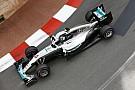 В Mercedes надеются выжать максимум из шин UltraSoft