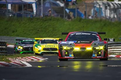 Top 30: Die Startaufstellung zum 24h-Rennen auf der Nürburgring-Nordschleife