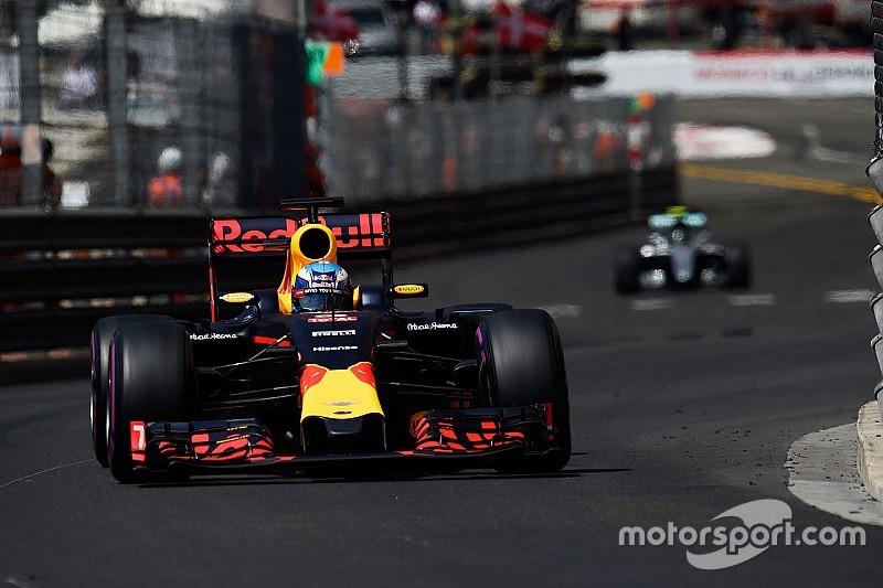 """Ricciardo dolblij: """"Had dit na de race in Spanje al in mijn hoofd"""""""