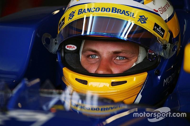 Эрикссон потеряет три позиции на старте Гран При Канады