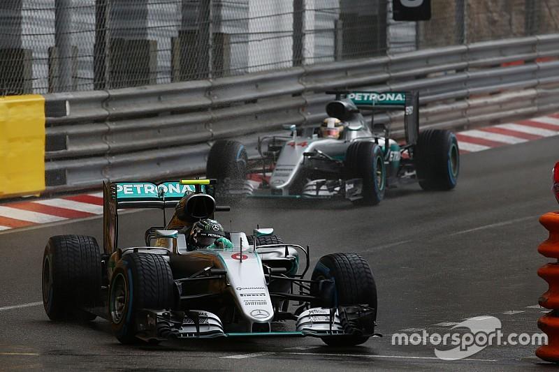 """""""Rosberg twijfelde geen moment na teamorder"""", bevestigt Wolff"""