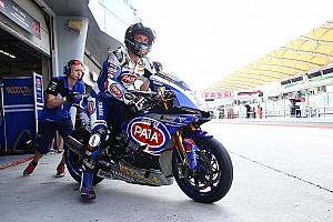 WSBK Новость Гюнтоли и Лоус планируют вернуться в гонки на этапе в Мизано