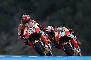 MotoGP Artículo especial 'Erre que Erre - San', la columna de Ernest Riveras