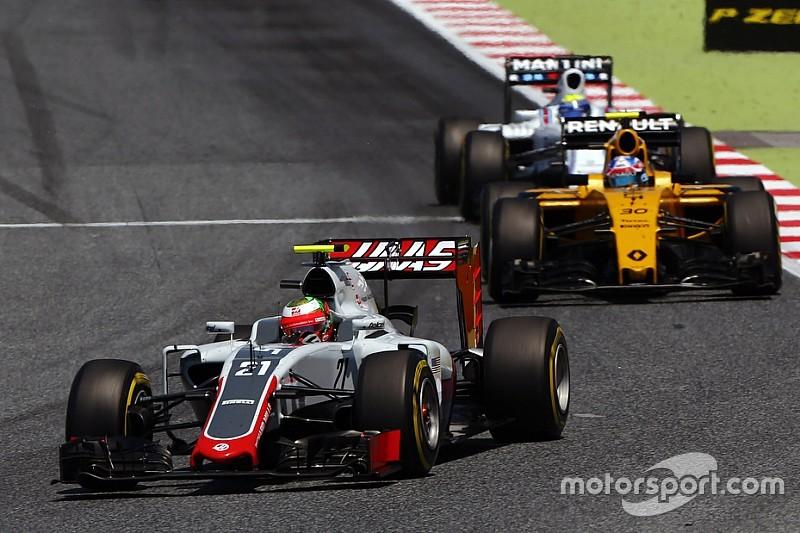 Haas e Renault scelgono due sole mescole per il GP del Canada!
