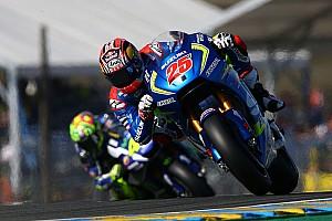 MotoGP Kommentar Randy Mamola: Wie lange hält die Freundschaft zwischen Rossi und Vinales?