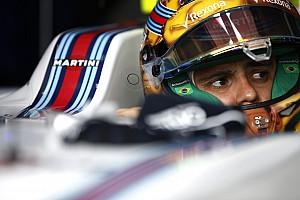 Formule 1 Contenu spécial Chronique Massa - Prêt pour un été performant