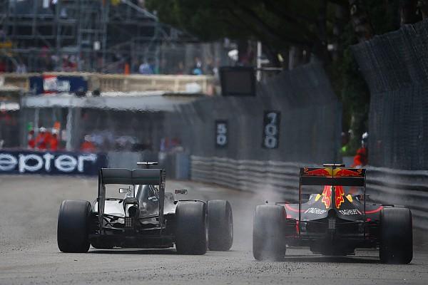Pourquoi Hamilton n'a pas été pénalisé dans sa lutte contre Ricciardo