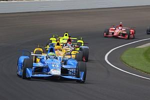 IndyCar Noticias Carrera en China de IndyCar