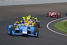 Carrera en China de IndyCar