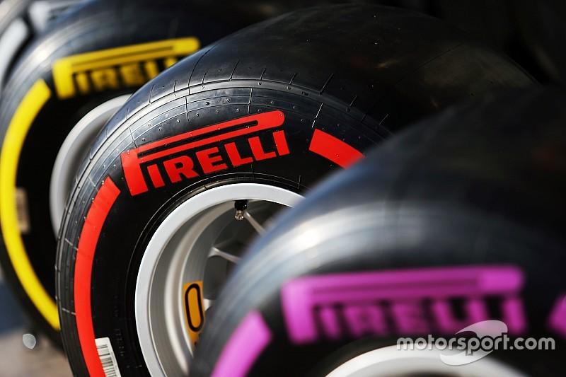 Pirelli annuncia le gomme scelte per il Gran Premio di Singapore