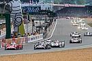 Generalprobe für die 24h Le Mans: Vortest am Sonntag
