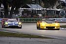 Chevy admite presión extra por parte de Ford para Le Mans