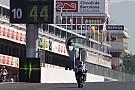 Lorenzo domina el primer día en Barcelona por delante de Viñales; Rossi, sexto