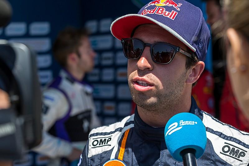 Da Costa se acerca a Andretti en la Fórmula E