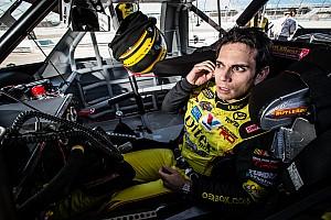NASCAR Truck Noticias de última hora Germán Quiroga regresa a NASCAR después de 19 meses