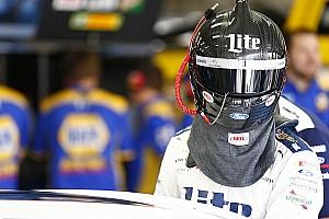NASCAR Cup Relato de classificação Keselowski sai na frente em dobradinha da Penske em Pocono
