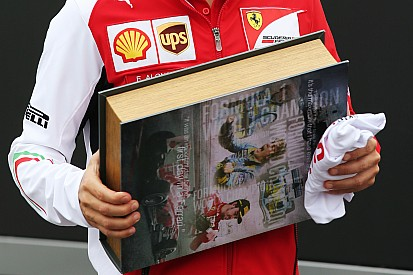 Opinion: Is F1 too fast for bookworms?