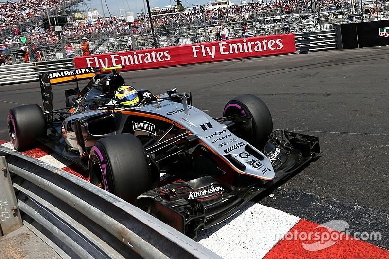 """В Force India """"не будут тянуть"""" с переходом к программе 2017 года"""