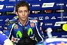 """Rossi: """"Llevamos seis años hablando de esa curva"""""""