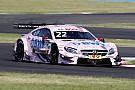 DTM Lausitzring: Lucas Auer überraschend auf Pole-Position für Mercedes