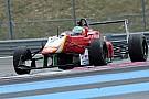 Pulcini impone la sua legge anche al Paul Ricard e conquista Gara 2