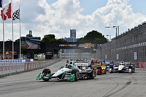 IndyCar Feature Video: Die IndyCar-Highlights aus Detroit