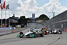Video: Die IndyCar-Highlights aus Detroit